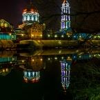 г.Ногинск храм Богородский