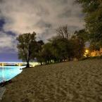 Осінь вночі